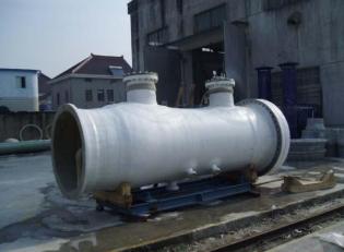 玻璃钢压力容器